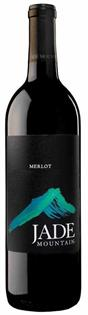 Jade Mountain Merlot 2013 750ml